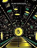 松本零士画業60周年記念 銀河鉄道999 テレビシリーズ Blu-ray BOX-5 image