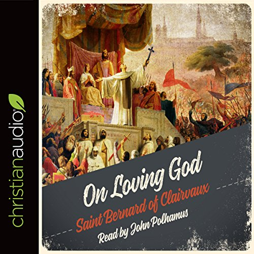 On Loving God audiobook cover art