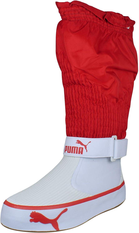 Puma Alee Volvo Ocean Race Team Gore-TEX Sailing Boots shoes