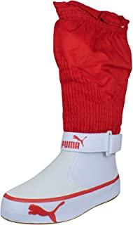PUMA Alee Gore-Tex Mens Performance Bottes de Voile