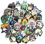 GSNY Dibujos Animados mi Vecino Totoro Pegatina Impermeable...