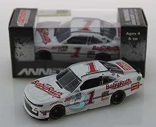 Lionel Racing Michael Annett 2019 Darlington Throwback Baby Ruth NASCAR Diecast Car 1:64 Scale
