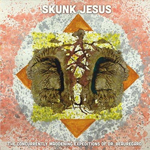 Skunk Jesus