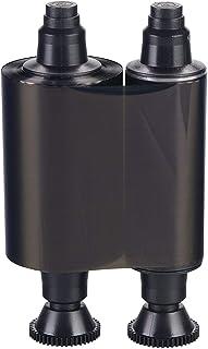 Evolis R2211 600páginas cinta para impresora - Cinta de impresoras matriciales (Evolis Tattoo 2, 600 páginas, Negro)