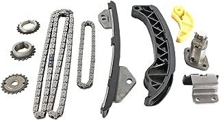 DNJ TK928 Timing Chain Kit/For 2008-2015/ Pontiac, Scion, Toyota/Corolla, Matrix, Prius, Prius Plug-In, Prius V, Vibe, xD/ 1.8L/ DOHC/ L4/ 16V/ 110cid, 1798cc/ 2ZRFE, 2ZRFXE/ VIN 8, VIN U