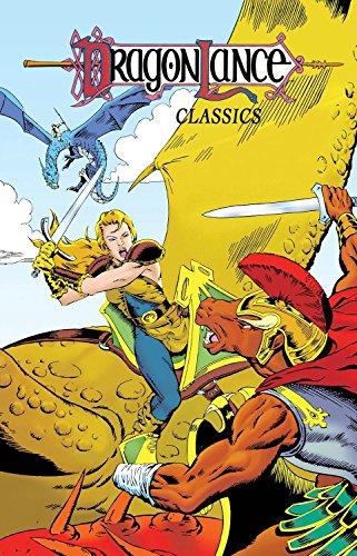 Dragonlance Classics Volume 3