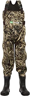 Best youth hunting waders Reviews