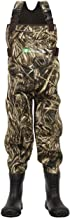 Best waders camo max 5 Reviews