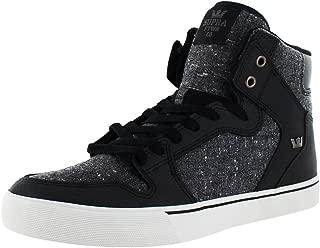 Vaider High Top Skate Shoe - Men's