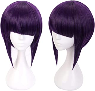 Shumeier My Hero Academia Jirou Kyouka Synthetic Cosplay Anime Hair Wig