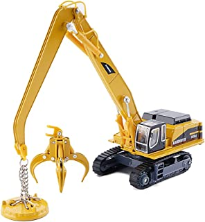 1 87 scale construction equipment