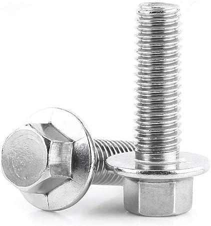 Bon Marché Bundle choisissez votre quantité M8 x 40 mm laiton boulons tête hexagonale