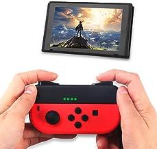TwiHill Mini alça de carregamento para Nintendo Switch Joy-con, alça de carregamento de acessórios Nintendo Switch
