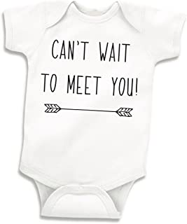 Bump and Beyond Designs New to The Crew, Pregnancy Announcement, Newborn Clothes
