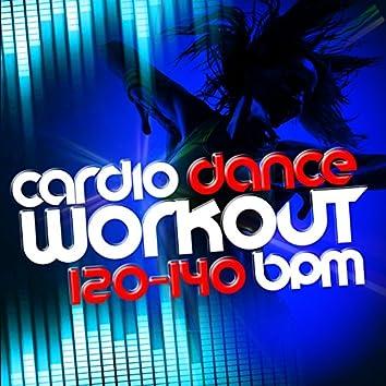 Cardio Dance Workout (120-140 BPM)