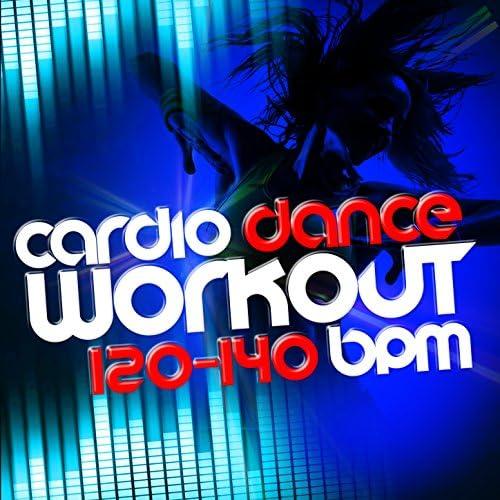 Cardio, Dance Workout & Workout Crew