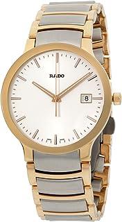 ساعت مچی مردانه Rado مدل R30554103 سنتریکس دو رنگ