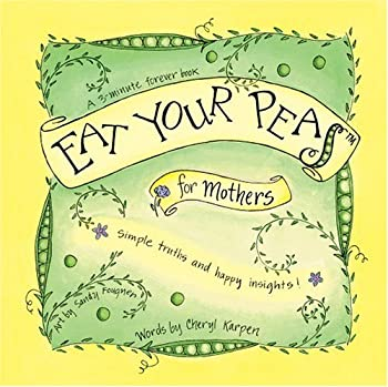Paperback Eat Your Peas for my Mother Book
