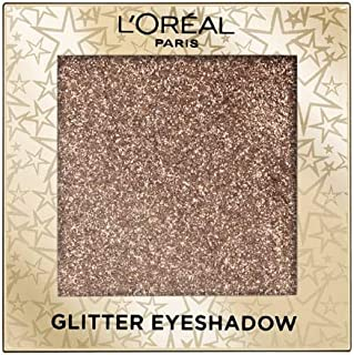 L'Oreal Cosmetics Paris Glitter Fever Eye Shadow
