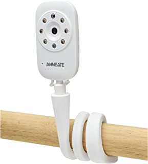 Aobelieve Flexible Mount for Anmeate SM24 Video Baby Monitor