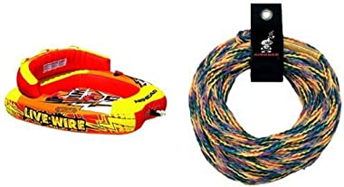 Airhead Live Wire 2 Rope Bundle