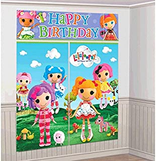 Best lalaloopsy cake topper Reviews