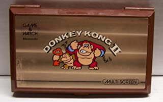 Best game & watch donkey kong Reviews