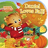 Daniel Loves Fall! (Daniel Tiger's Neighborhood)