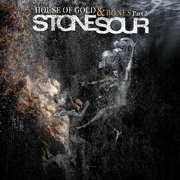 House of Gold & Bones, Part 2