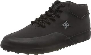 DC Shoes DC Infinite Mid WNT - Chaussures Montantes en Cuir pour Homme