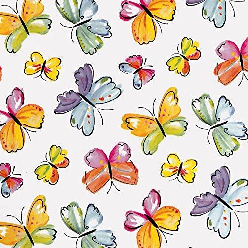 d-c-fix Selbstklebefolie Papillon 45 cm x 2 m
