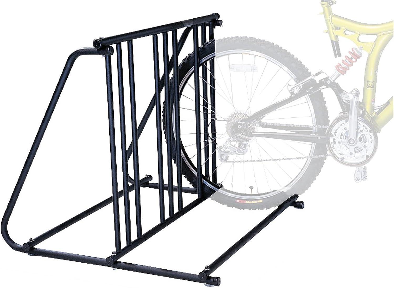 Hollywood Racks PS6 Parking Valet 6-Bike Parking Rack