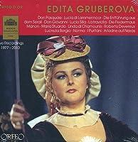 EDITA GRUBEROVA-WIENER