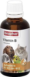Vitamin-B-Komplex | B-Vitamine für Hunde, Katzen, Nager, Vögel | Zur Fellpflege von..
