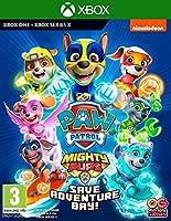 PAW Patrol Mighty Pups Save Adventure Bay! (Xbox One) (輸入版)
