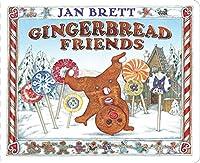 Gingerbread Friends
