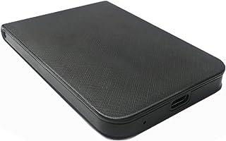 "2,5""480 GB ultraslanke draagbare externe harde schijf USB3.0 SSD-opslag voor pc, Mac, desktop, laptop, Macbook, Chromeboo..."