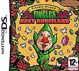 Freshly Picked: Tingle's Rosy Rupeeland (Nintendo DS) by Nintendo