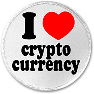 I Love Crypto Currency - 3