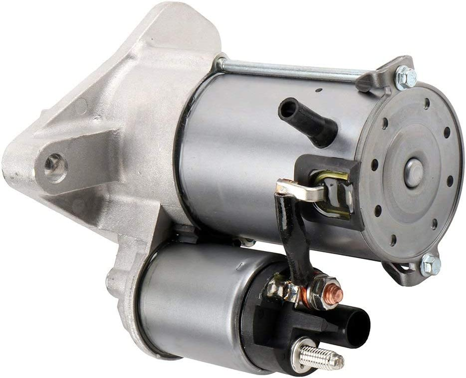 GM National products Mail order Genuine Parts Starter 24588465
