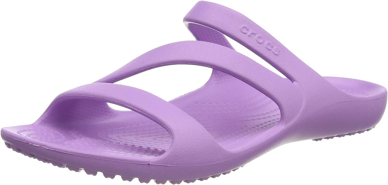Crocs Women's Kadee Ii Sandal