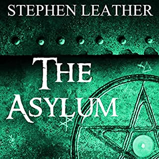 The Asylum     A Jack Nightingale Short Story              By:                                                                                                                                 Stephen Leather                               Narrated by:                                                                                                                                 Paul Thornley                      Length: 1 hr and 57 mins     11 ratings     Overall 4.5