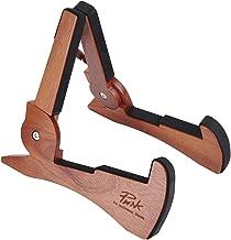 Best wooden folding guitar stand Reviews