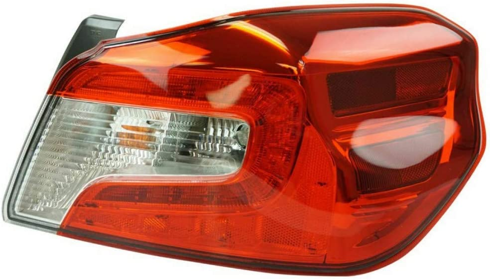 CarLights360: For Subaru free Ranking TOP15 WRX Tail Light 2 16 Assembly 17 2015 18