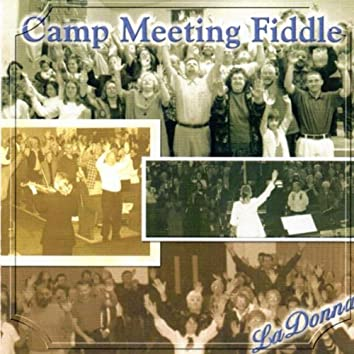 Camp Meeting Fiddle
