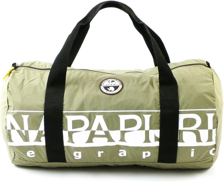 Napapijri Bering Pack 48Lt 1 Sporttasche, 60 cm, 48 L, Khaki