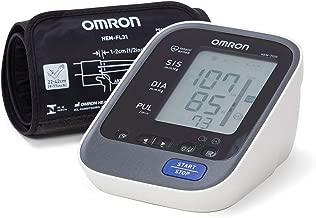 Monitor de Pressão Arterial de Braço Elite+ HEM-7320,