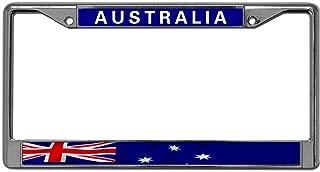 Best licence plate frames australia Reviews