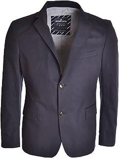 Thomas McGregor Men's Navy Jacket