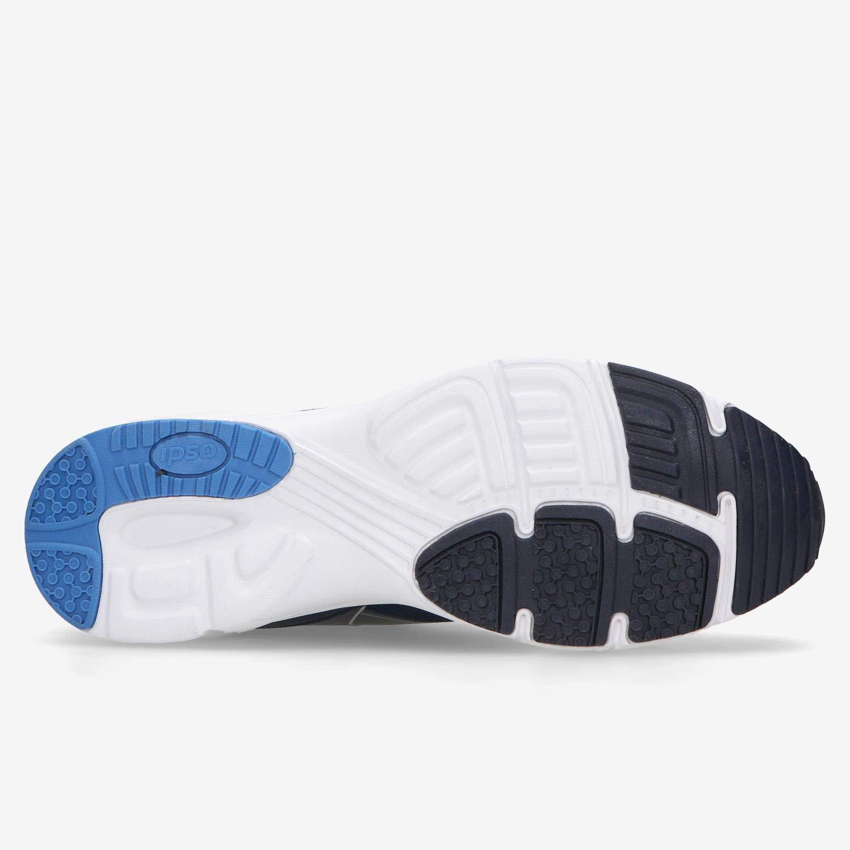 IPSO Zapatillas Running Winner (Talla: 46): Amazon.es: Deportes y aire libre